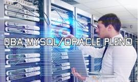 Imagem de Oportunidade DBA MySQL/Oracle Pleno