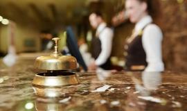 Imagem de Vaga de Recepcionista de Hotel Belo Horizonte – Hotel PAMPULHA LIEU